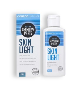 SKIN LIGHT CREAM 85ML