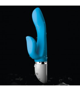 VIBRADOR BIG BOY CRUSH