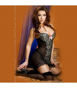 BABYDOLL AND STRING CR-3280