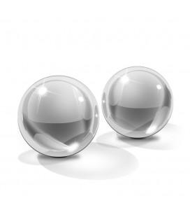 ICICLES GLASS BALLS Nº42