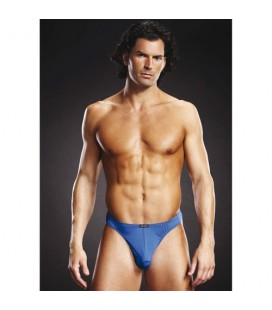 BLUELINE THONG BLUE