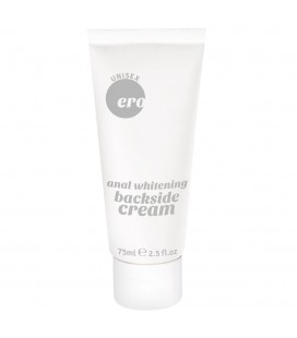 CREME ACLARANTE ERO ANAL WHITENING CREAM 75ML