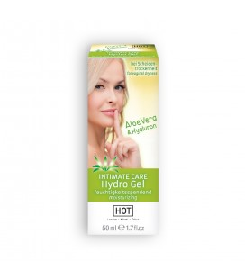 INTIMATE CARE HYDRO GEL 50ML