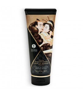 SHUNGA MASSAGE CREAM CHOCOLATE