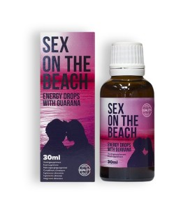 SEX ON THE BEACH DROPS 30ML
