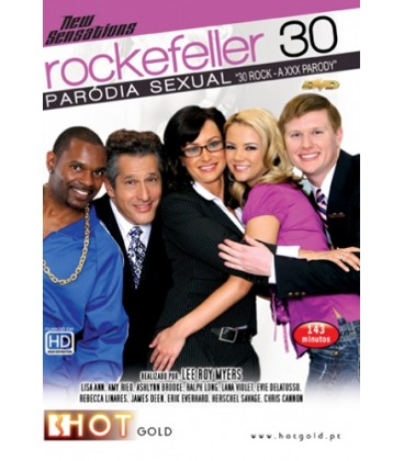 ROCKEFELLER 30 - PARODIA SEXUAL