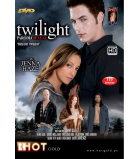 TWILIGHT: PARÓDIA SEXUAL
