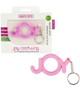 JOY COCKRING PINK