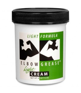 CREME ELBOW GREASE LIGHT FORMULA 113GR