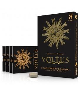 VOLTUS 8 COMPRIMIDOS