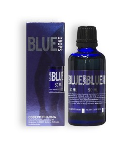 BLUE DROPS 50ML