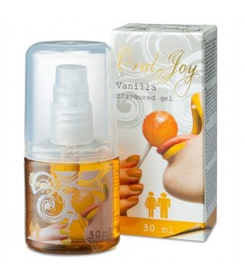 INTIMATE SPRAY ORAL JOY VANILLA 30ML