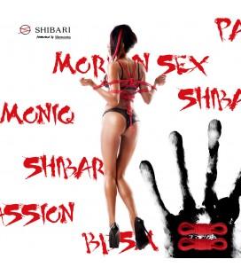 DEMONIQ SHIBARI PACK ASAMI SET BLACK