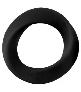INFINITY LARGE COCKRING BLACK