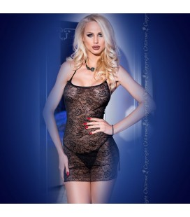BABYDOLL AND STRING CR-4132