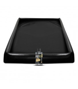 FIST IT INFLATABLE PLAY SHEET BLACK