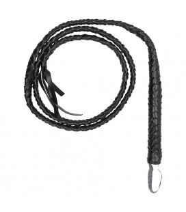 OUCH! LEATHER WHIP