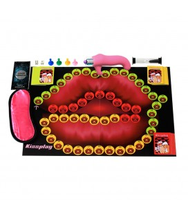 KISSPLAY GAME IN PORTUGUESE AND SPANISH