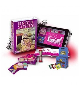 GAME KAMASUTRA PLAY IN PORTUGUESE AND SPANISH