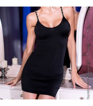 DRESS AND THONG CR-4242