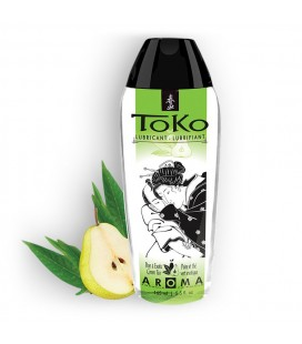 TOKO PEAR AND EXOTIC GREEN TEA LUBRICANT 165ML