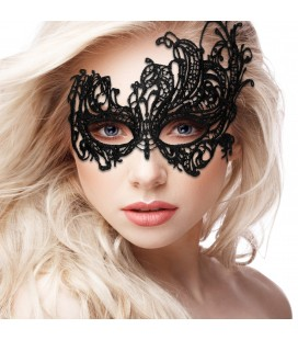 OUCH! ROYAL LACE MASK