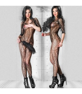 BODYSTOCKING CR-3234