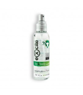 SPRAY DESINFECTANTE TOY AND BODY CLEANER EXCITE 100ML