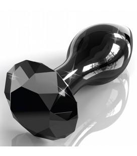 ICICLES GLASS BUTTPLUG Nº78