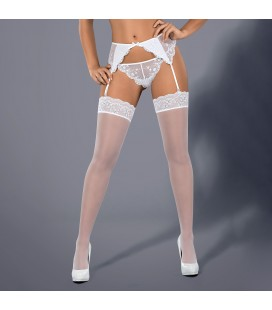 OBSESSIVE ETHERIA THIGH HIGHS