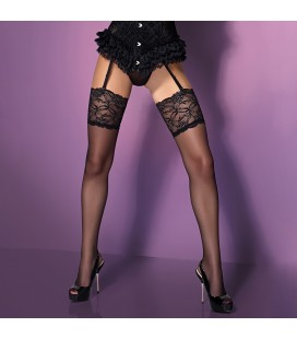 OBSESSIVE S805 THIGH HIGHS