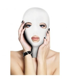 SUBVERSION MASK WHITE