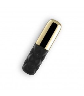ESTIMULADOR DE CLITÓRIS LOVELY HONEY COM CARREGADOR USB SATISFYER MINI