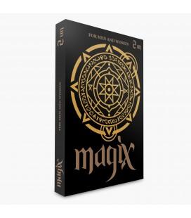100 BOXES OF MAGIX 2 UN