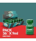 PACK COM 36 RAM PWD 9ML