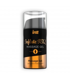 INTT STIMULANT GEL FOR HIM INFLATE XXL 15ML