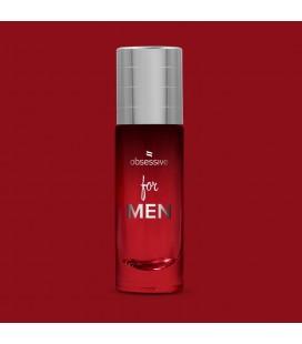 OBSESSIVE PHEROMONES PERFUME FOR MEN 10ML
