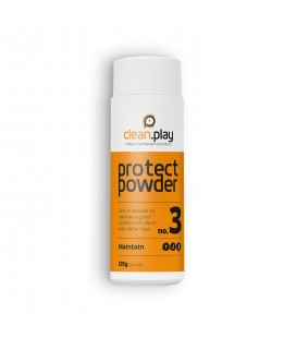 POLVO CLEANPLAY No.3 PROTECT POWDER COBECO 125GR