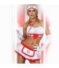NURSE COSTUME CR-3133