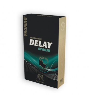 PRORINO DELAY CREAM 50ML