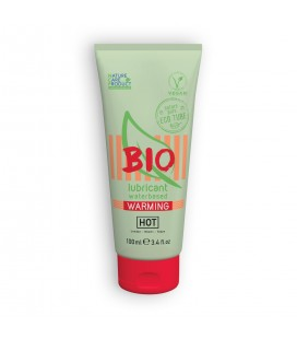 HOT™ BIO WARMING LUBRICANT 100ML
