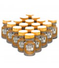 PACK WITH 18 JUICE ZERO POPPERS 9ML