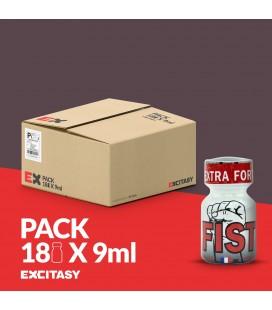PACK COM 18 FIST POPPER 9ML