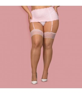 OBSESSIVE QUEEN SIZE GIRLLY STOCKINGS
