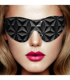 OUCH! LUXURY EYE MASK BLACK