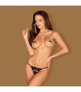 OBSESSIVE A753 NIPPLE COVERS