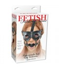 MASQUERADE BALL GAG RESTRAINT FETISH FANTASY SERIES