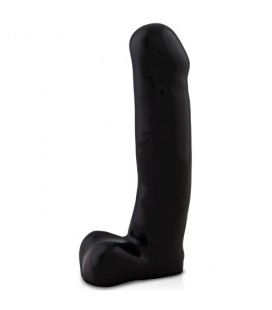 PENE REALISTA INTIMATE MOMENTS EXOTIC BLACK L