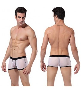 BOXERSHORT GOODFELLAS WHITE