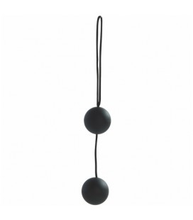 CANDY BALLS LUX VAGINAL BALLS BLACK